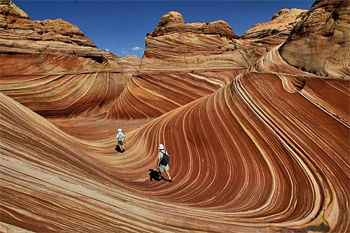 Breathtaking sights of America you can see for free